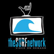 The Surf Network Logo