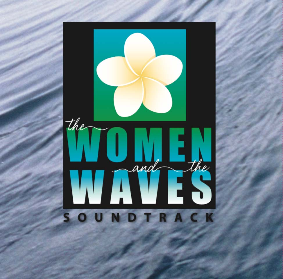 Women and the Waves Music CD Cover